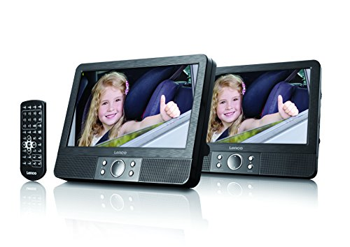 Dvd Auto 2 Bildschirme