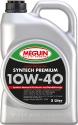 Meguin Megol Motoröl Syntech Premium