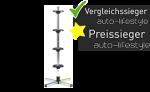 Lampa Felgen- und Reifenständer