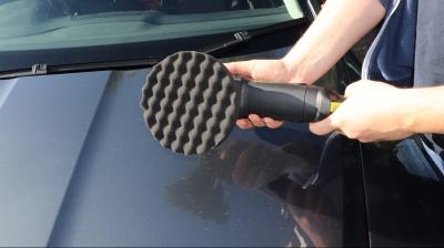 Polier- und Schleifpads – Welches Polierpad wann verwenden?