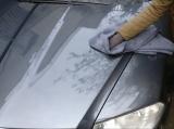 Auto Trockentuch – keine Wasserflecken nach der Wäsche