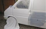 Auto selbst lackieren