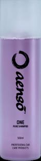 aenso One Pure Shampoo