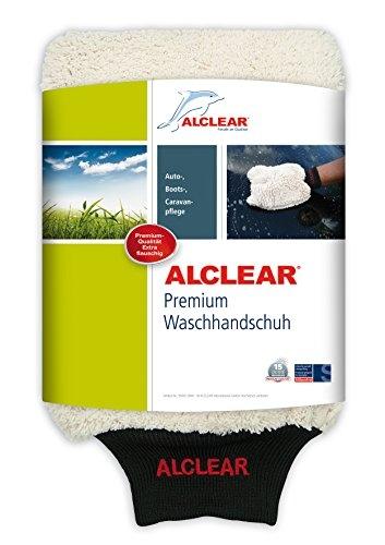 Alclear Waschhandschuh