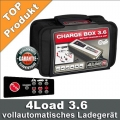 Charge Box 4Load Autobatterie Ladegerät