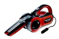 Black+Decker PAV1205, Auto-Handsauger, 12 Volt
