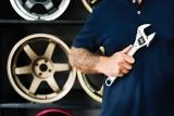 Reifen- und Felgenständer – sichere Lagerung