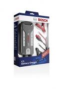 Bosch Mikroprozessor-Batterieladegerät C3