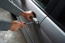 Autodiebstahl – noch immer ein Thema