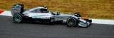 Mercedes dominant – Ferrari abgeschlagen