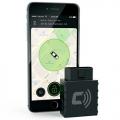 CarLock GPS Tracker fürs Auto