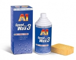 Dr. Wack A1 Speed Wax Plus 3 Autowachs