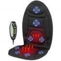 EvoFit Sitzauflage mit Wärme- und Massagefunktion Sitzheizung