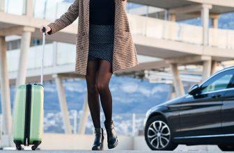 Fliegen und Parken – Kosten sparen am Flughafen Frankfurt