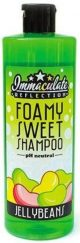 Immaculate Reflection Jellybeans Foamy Sweet Shampoo
