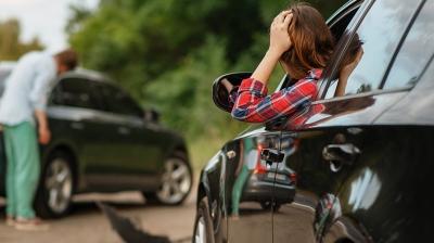 Warum nach einem Unfall unbedingt ein Kfz Gutachter eingeschaltet werden sollte
