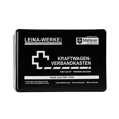 Leina Werke KFZ-Verbandkasten