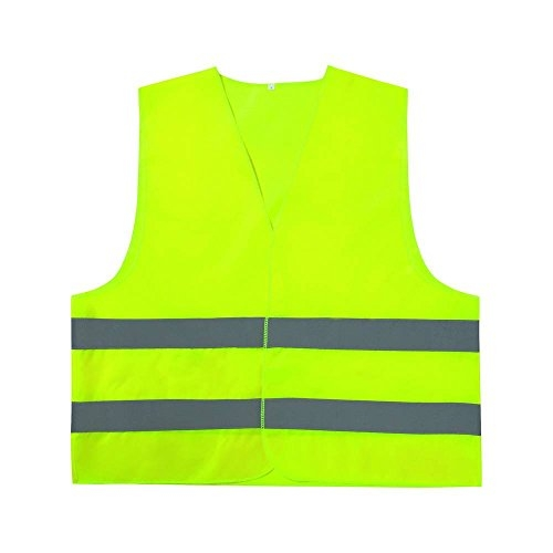 LifeHammer Safety Vest Ultra Warnweste Auto