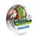 Philips LongLife EcoVision H7 Scheinwerferlampe