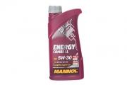 MANNOL Energy Combi LL 5W-30 Motoröl