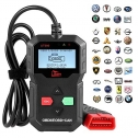 Mbuynow OBD2 Scanner Diagnosegerät