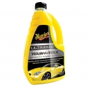 Meguiar's Ultimate Wash & Wax Autoshampoo