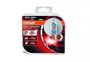Osram NIGHT BREAKER UNLIMITED H7 Scheinwerferlampe