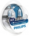 Philips WhiteVision Xenon-Effekt H7 Scheinwerferlampe