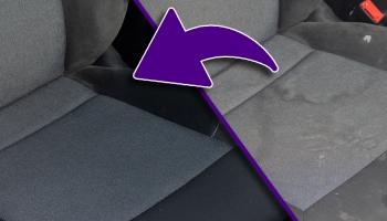Autositze reinigen | Was hilft bei der Polsterreinigung im Auto