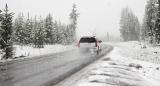 Auto winterfest machen