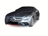 Soft Indoor Car Cover