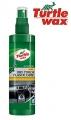 Turtle Wax Dry Touch Plastic Care Gummi- und Kunststoffpflege