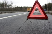 Auto Warnweste – gesehen werden im Straßenverkehr
