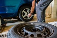 Reifenwechsel – nur noch mit Drehmomentschlüssel!